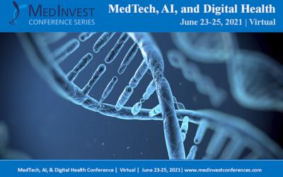 Aesyra will present at MedInvest MedTech New York